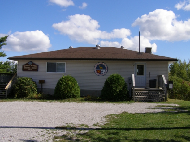 Orillia Fish And Game Conservation Club, Education Centre